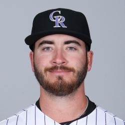 Chad Bettis Headshot