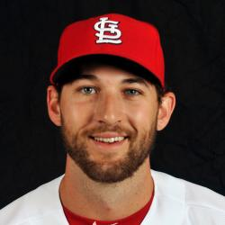 Michael Wacha Headshot