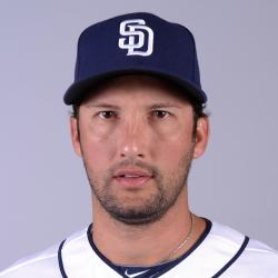 Huston Street Headshot