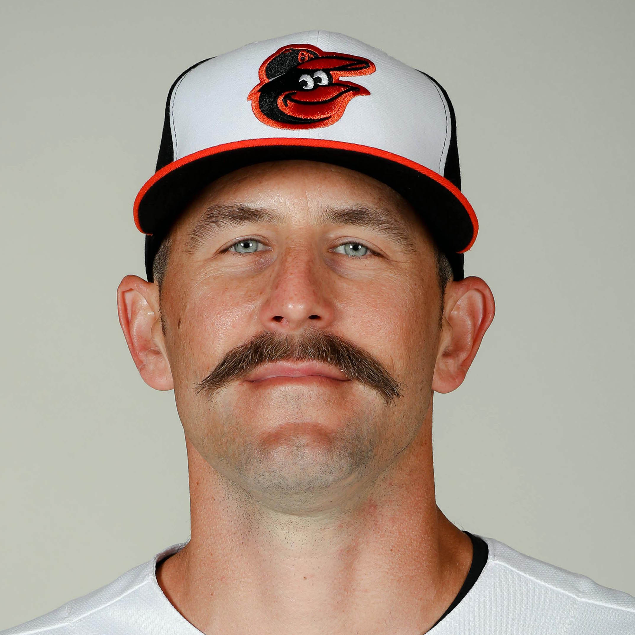 Darren O'Day (R) Headshot