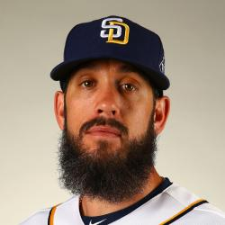 James Shields (R) Headshot