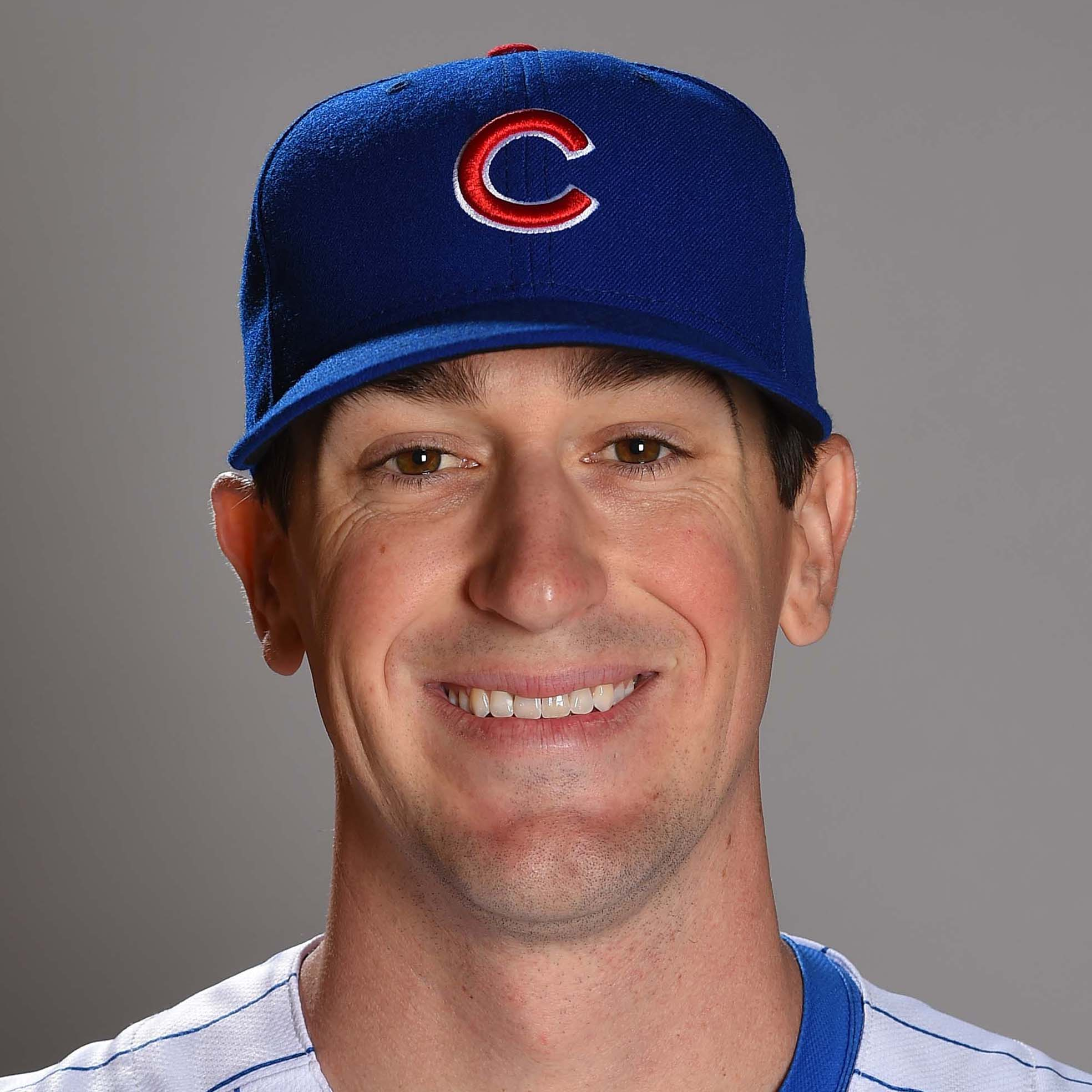 Kyle Hendricks Headshot
