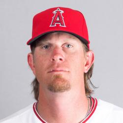 Jered Weaver Headshot