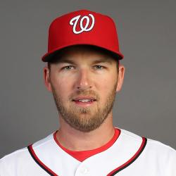 Stephen Drew Headshot