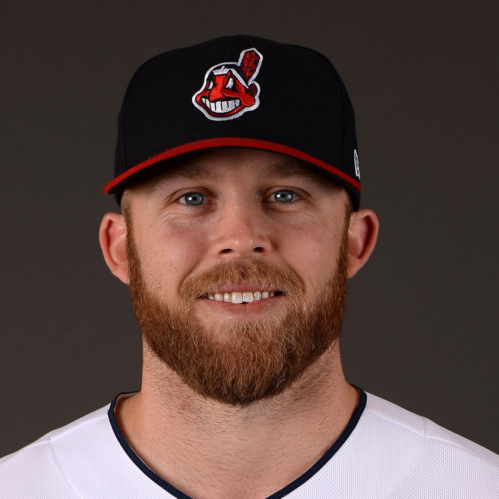 Cody Allen Headshot