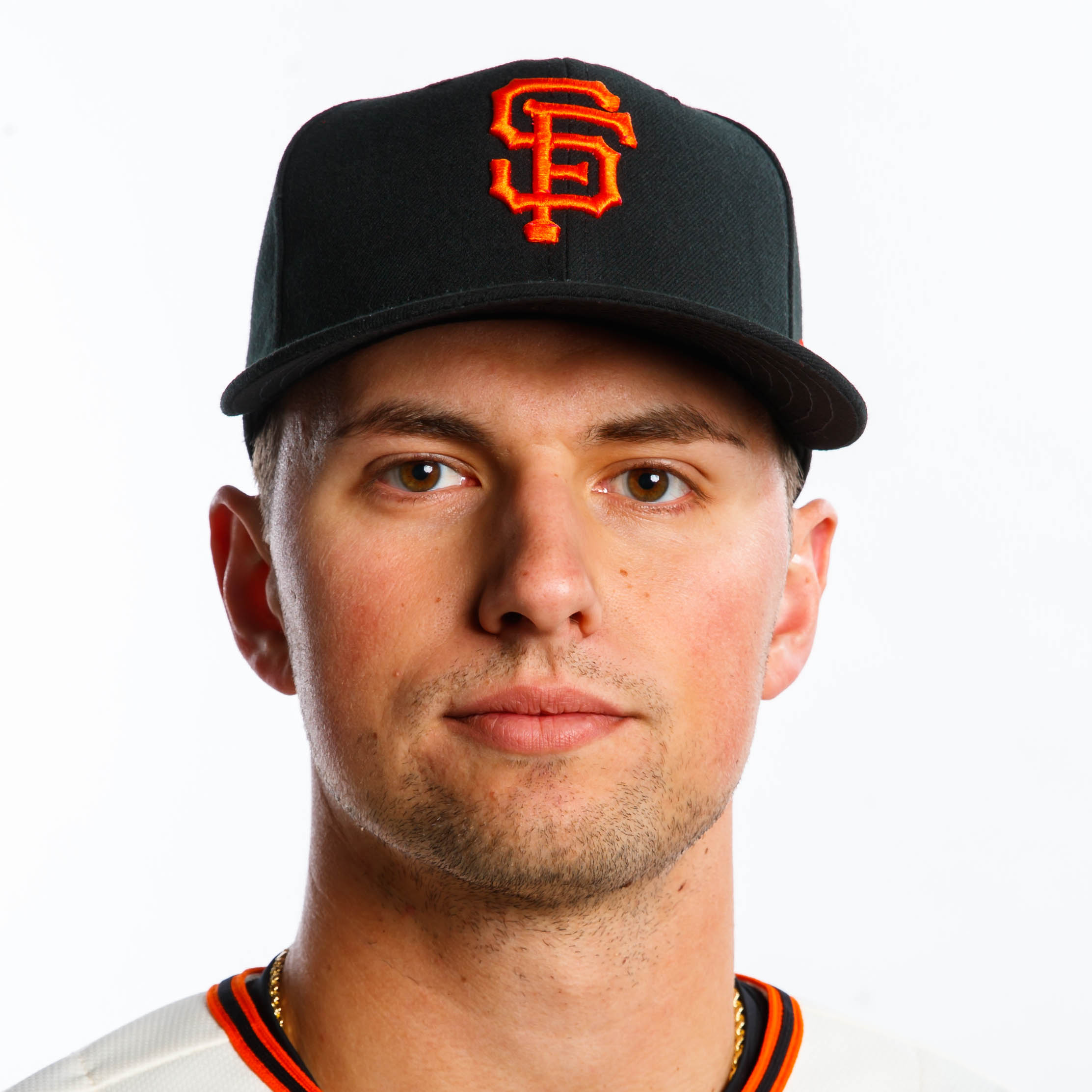 Joe Panik (L) Headshot