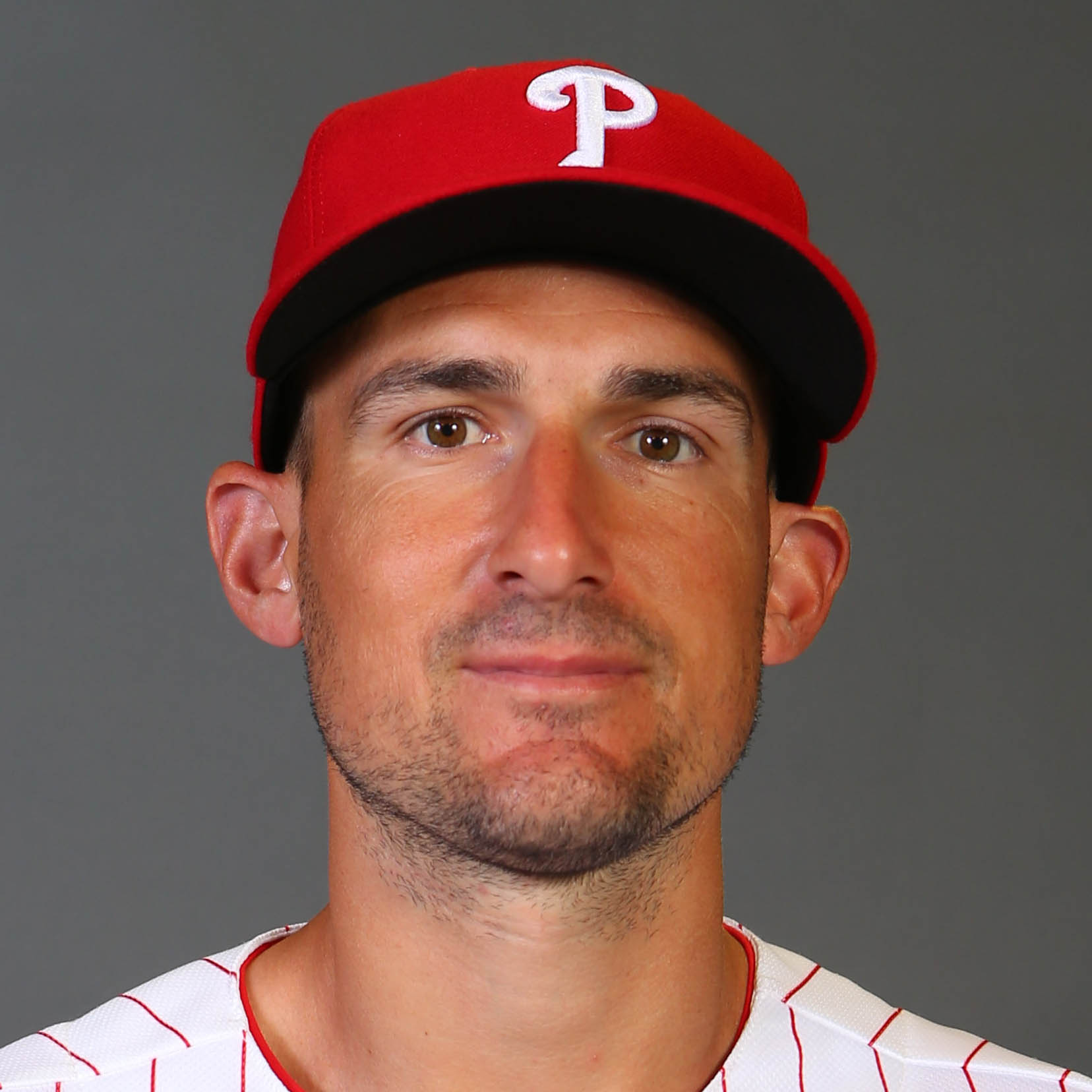 Ryan Flaherty (L) Headshot