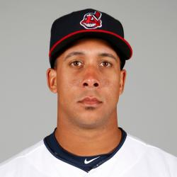 Michael Brantley Headshot