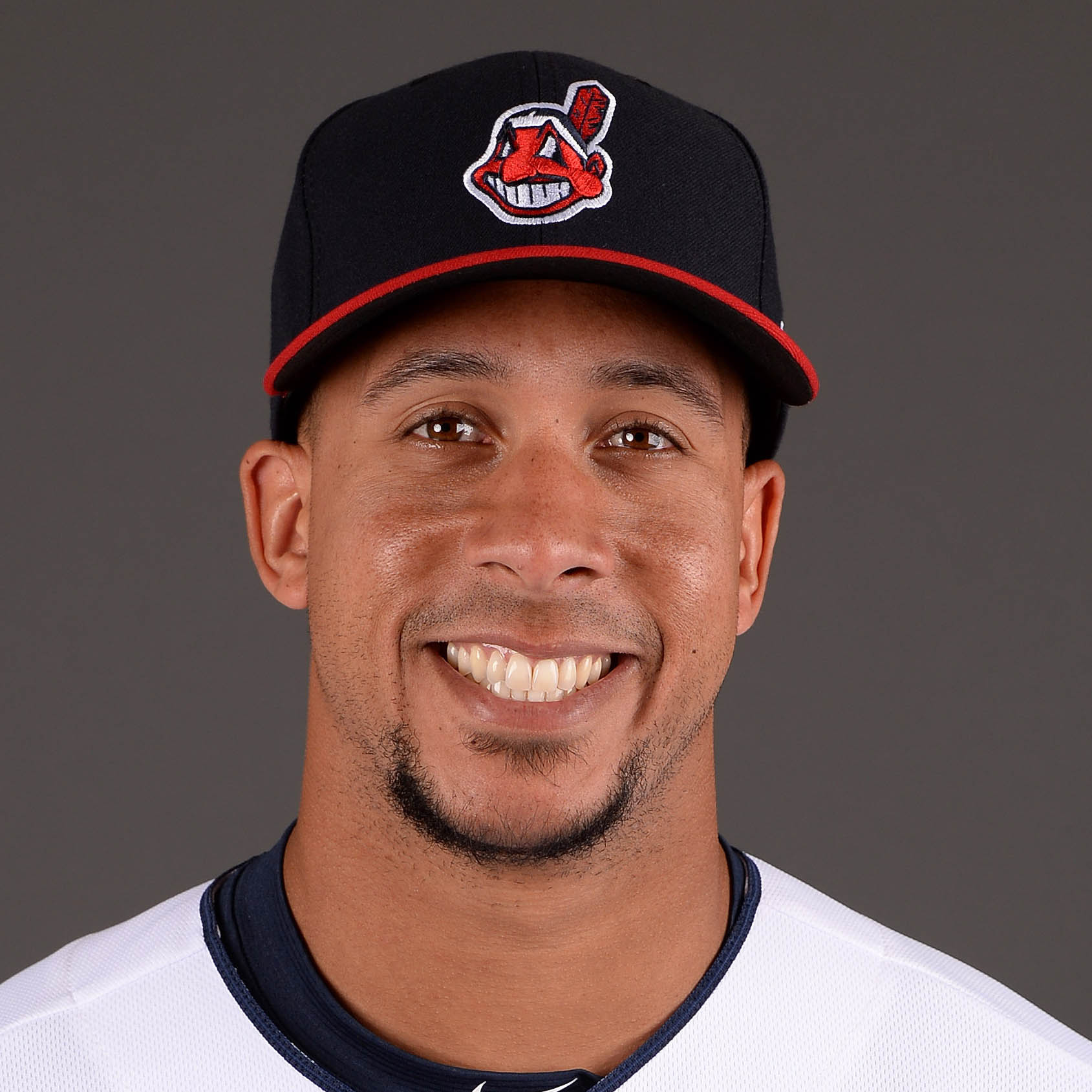 Michael Brantley (L) Headshot