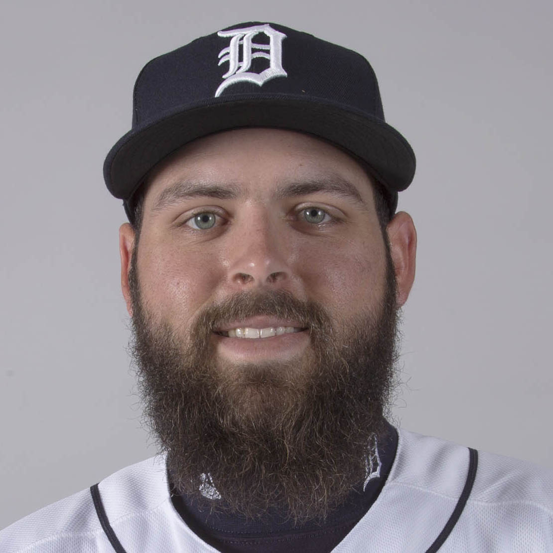 Michael Fulmer Headshot