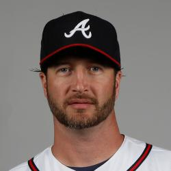 Jason Grilli Headshot
