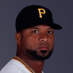 Francisco Liriano Headshot