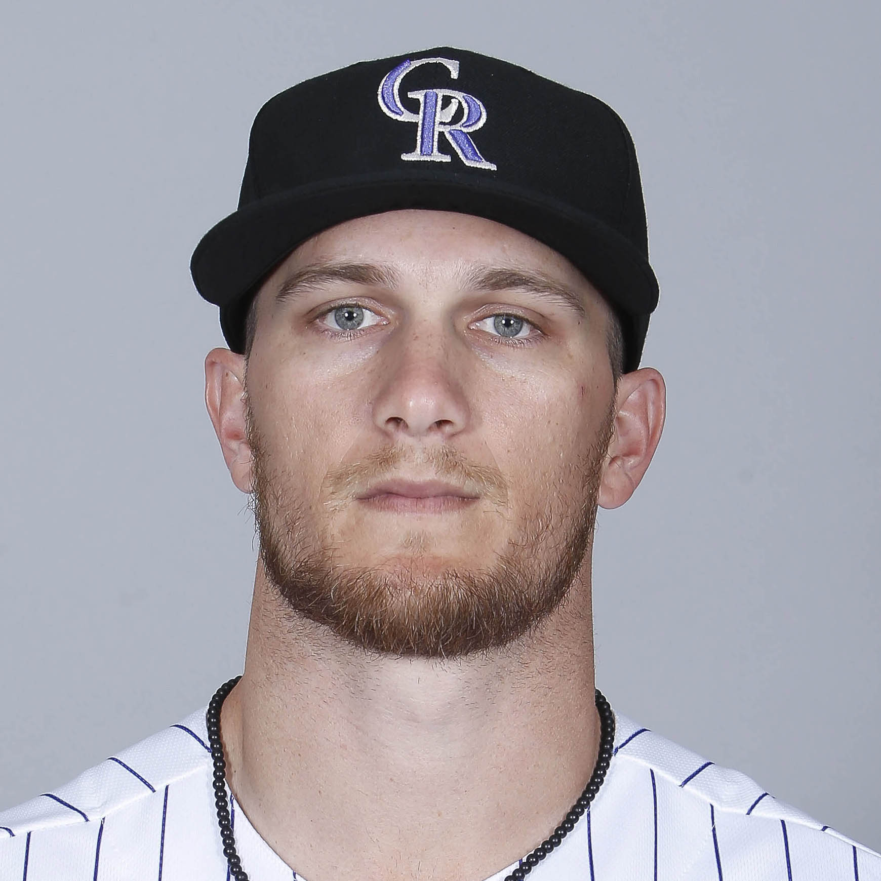 Brandon Barnes Headshot