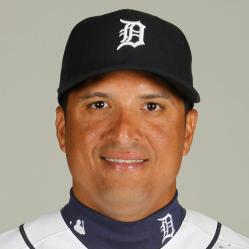 Victor Martinez Headshot