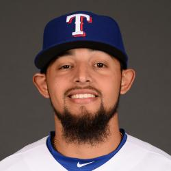 Rougned Odor Headshot