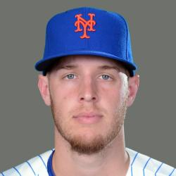 Zack Wheeler Headshot