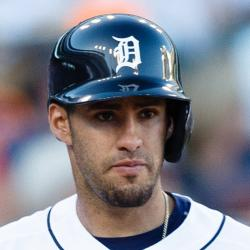 J.D. Martinez Headshot