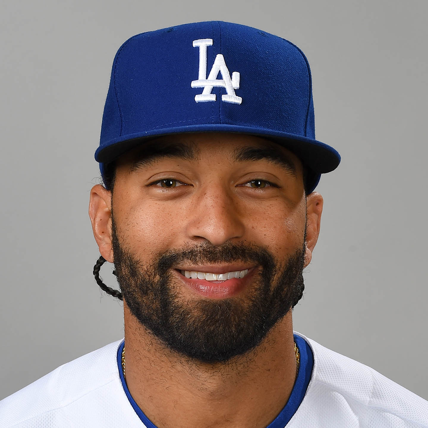 Matt Kemp Headshot