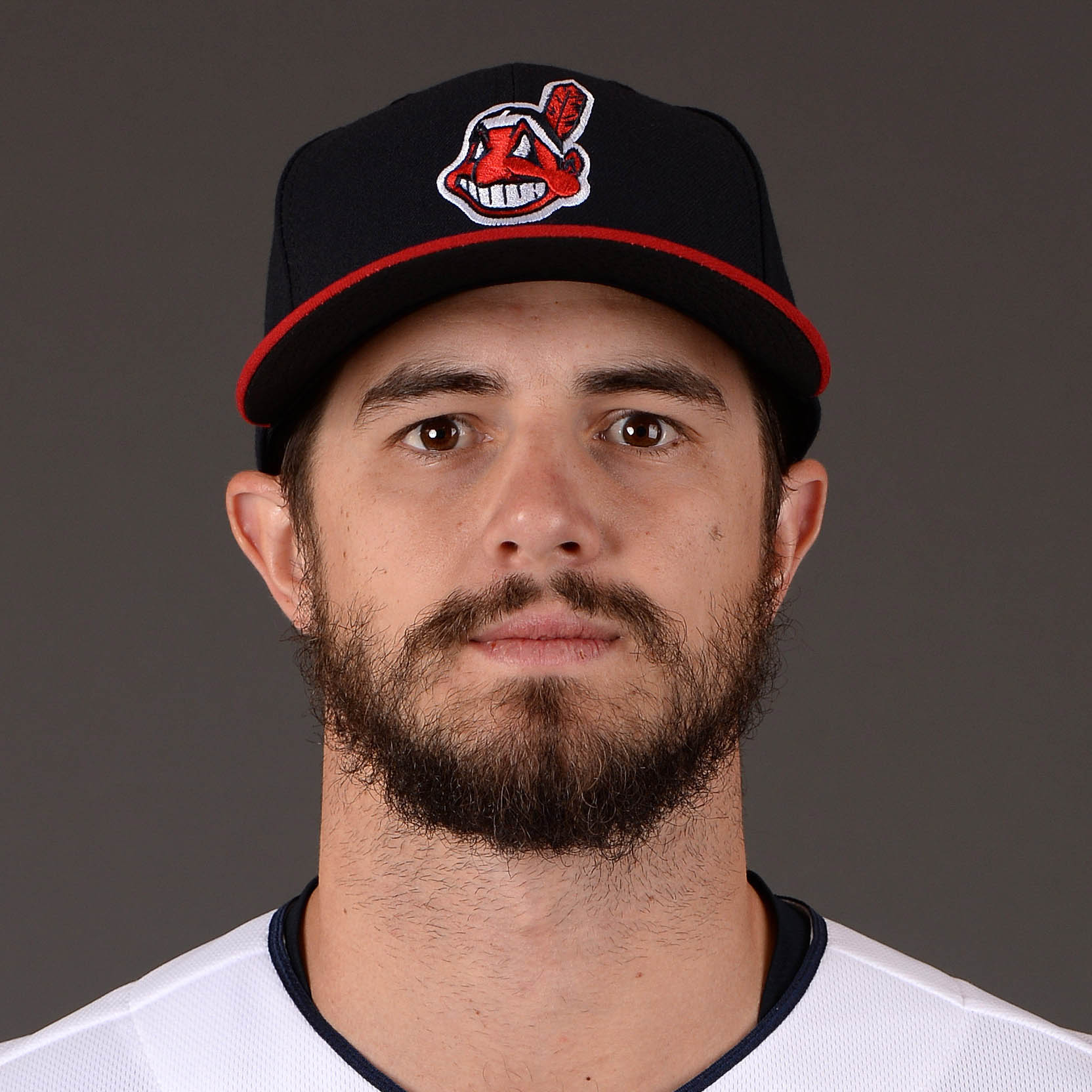 Ryan Merritt Headshot