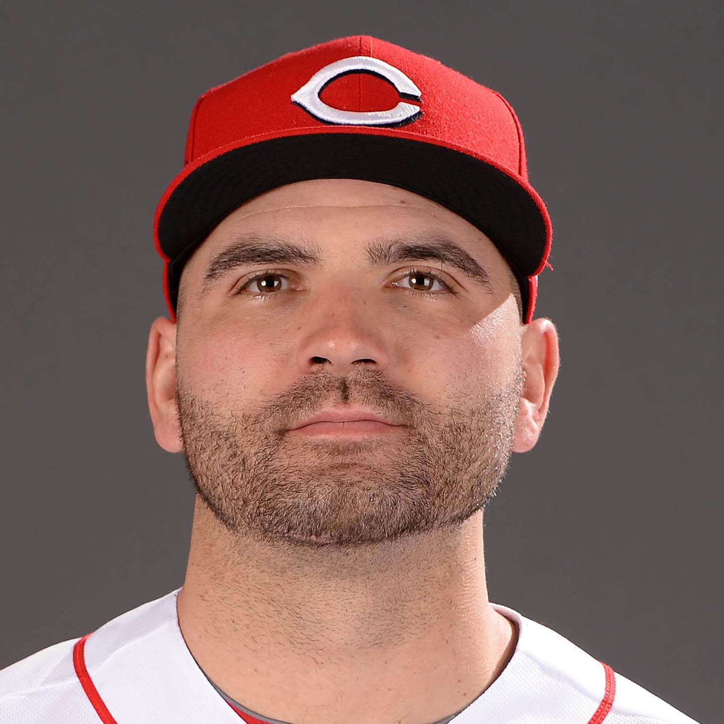 Joey Votto (L) Headshot