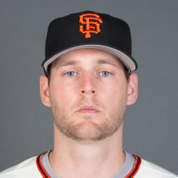 Conor Gillaspie Headshot