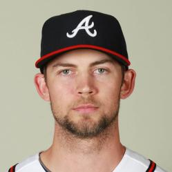 Mike Minor Headshot