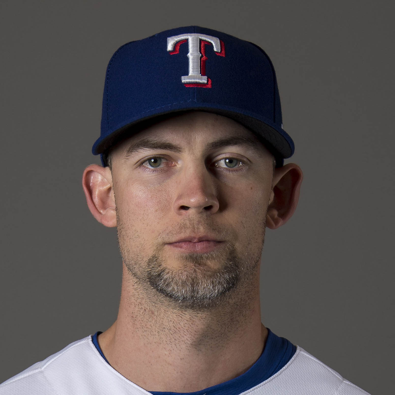 Mike Minor (L) Headshot