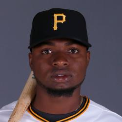 Gregory Polanco Headshot