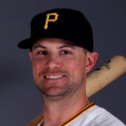 Jordy Mercer Headshot