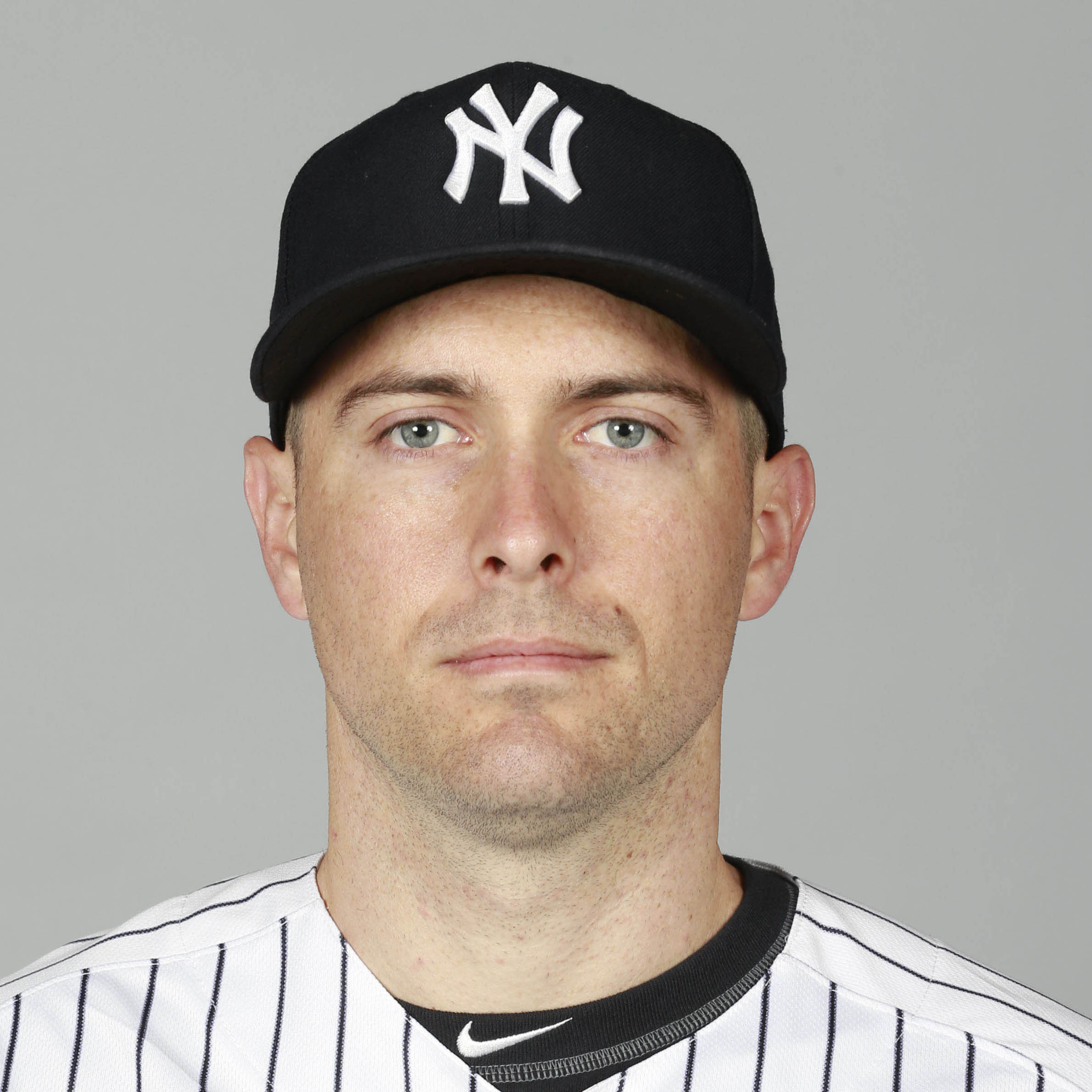 Dustin Ackley Headshot