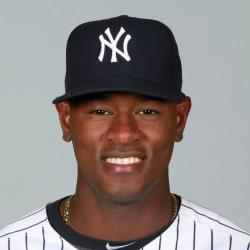 Luis Severino Headshot