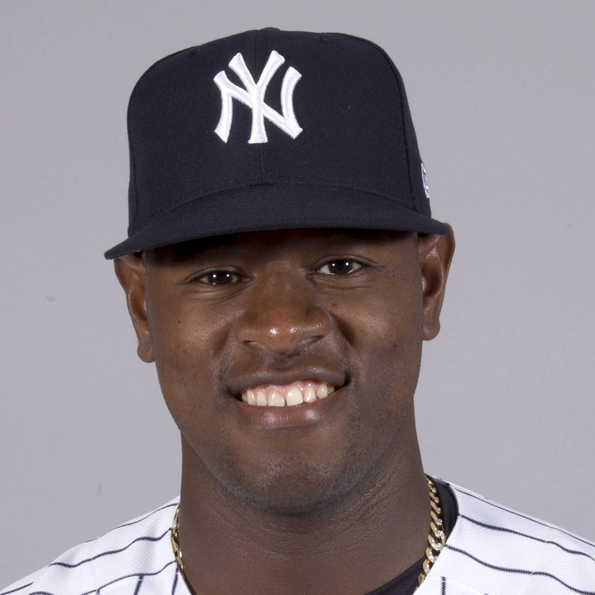 Luis Severino (R) Headshot
