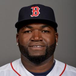 David Ortiz Headshot