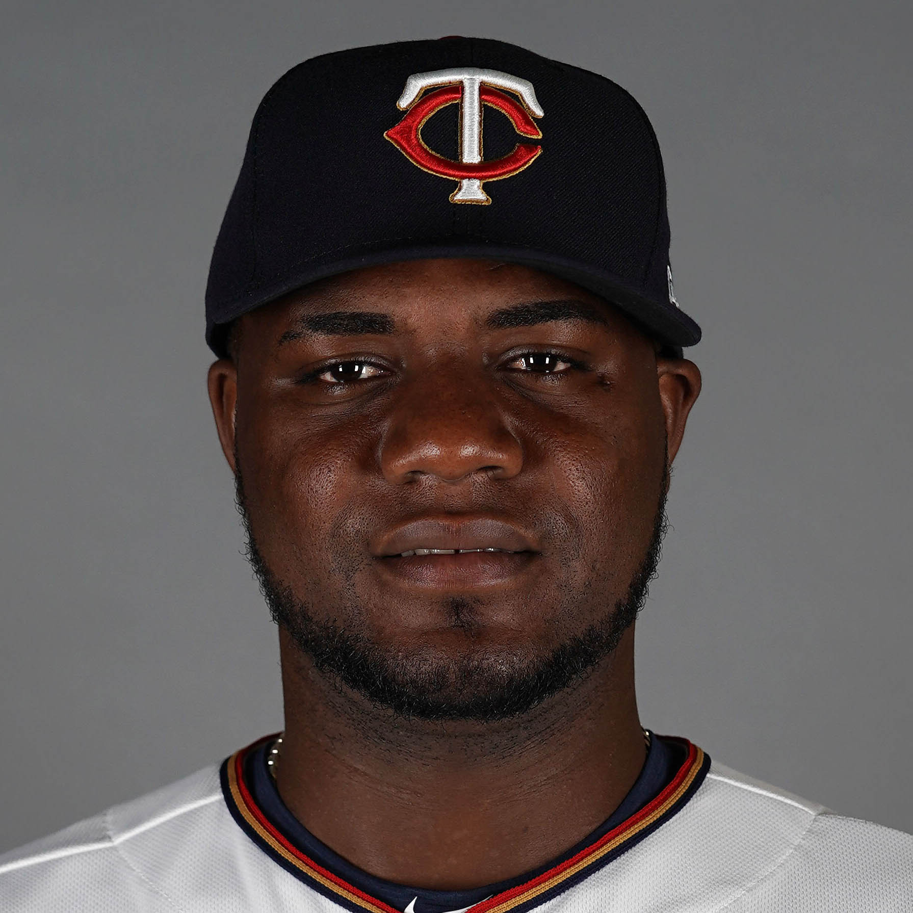 Michael Pineda Headshot