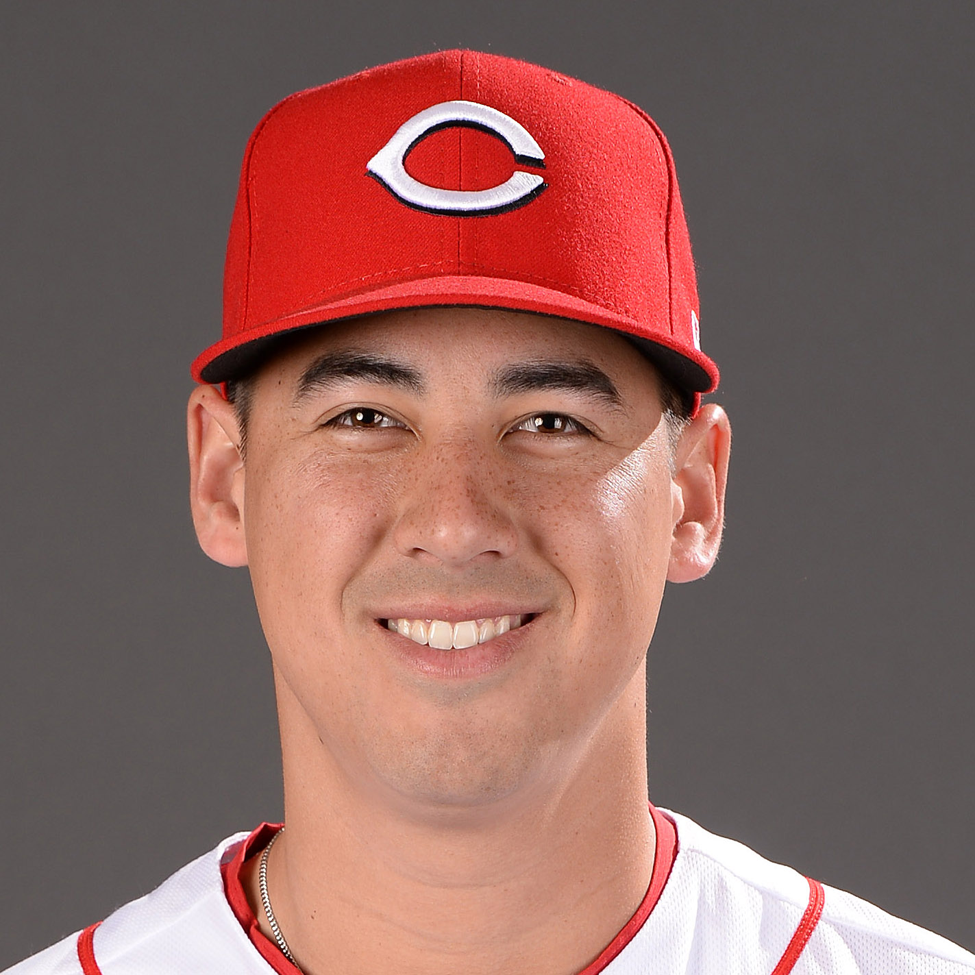 Robert Stephenson (R) Headshot