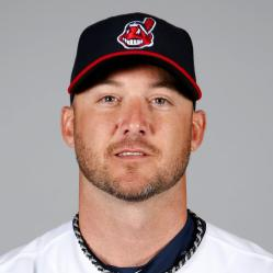Ryan Raburn Headshot