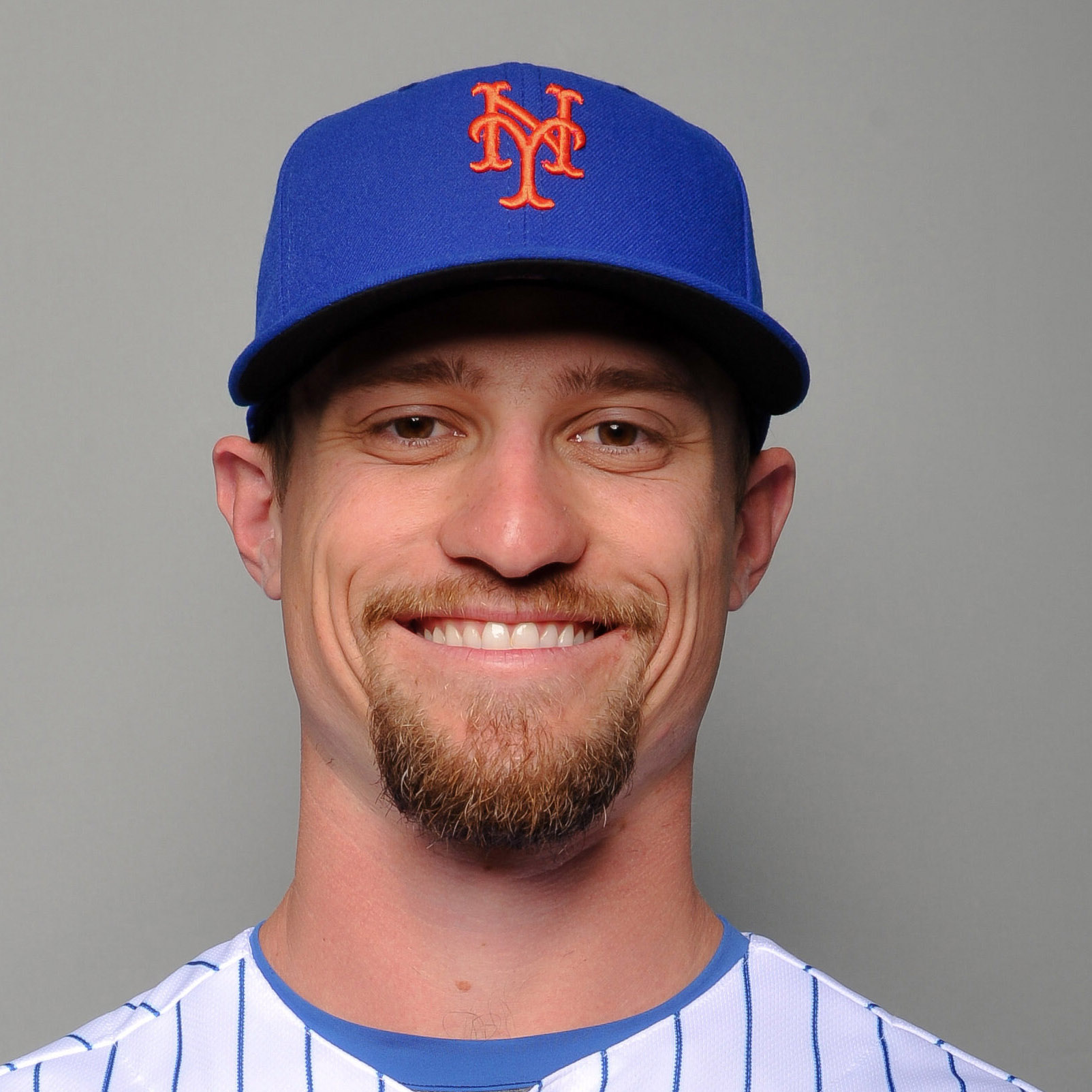 Logan Verrett Headshot