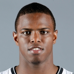 Isaiah Whitehead Headshot