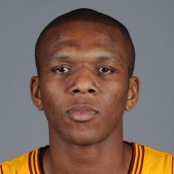 James Jones Headshot