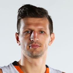 Mirza Teletovic Headshot
