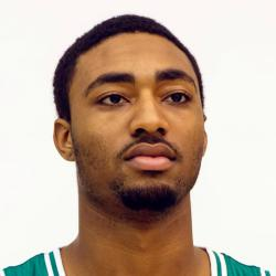 James Young Headshot