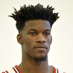 Jimmy Butler Headshot