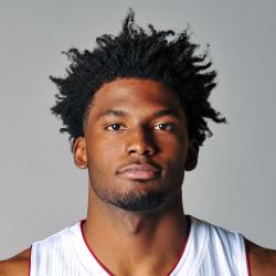Justise Winslow Headshot