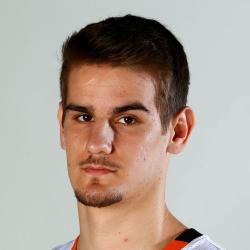 Dragan Bender Headshot