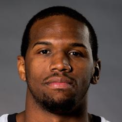 Dionte Christmas Headshot