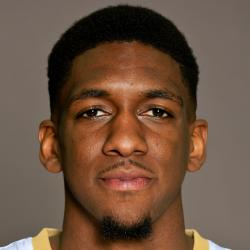 Langston Galloway Headshot