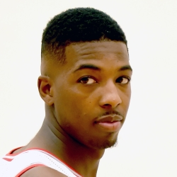 Delon Wright Headshot