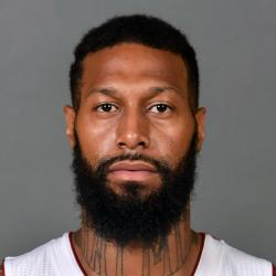 James Johnson Headshot