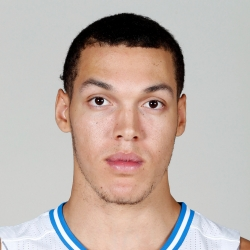 Aaron Gordon Headshot