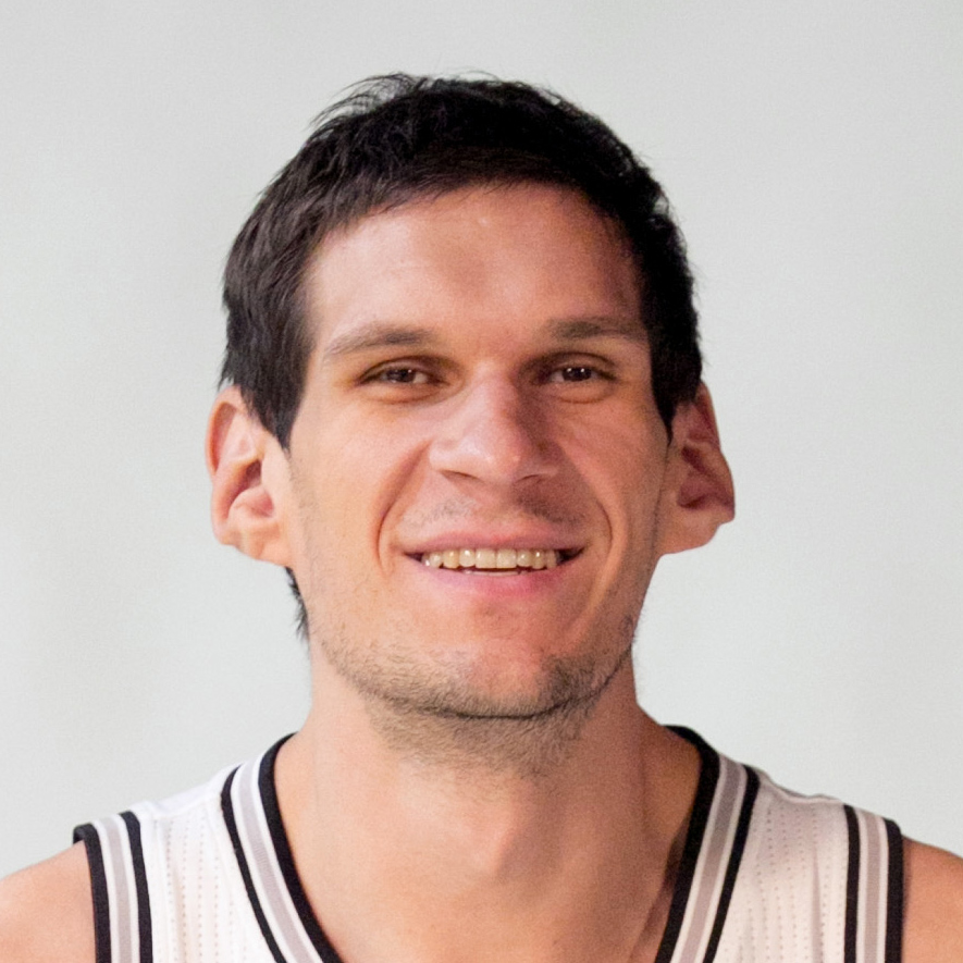 Boban Marjanovic Headshot